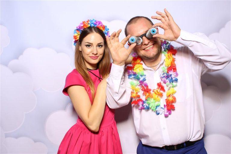 Fotobudka na impreze, Retrobudka
