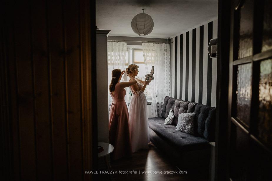 RÓŻA & DANIEL | FOTOGRAFIA ŚLUBNA ŻELECHÓW 18
