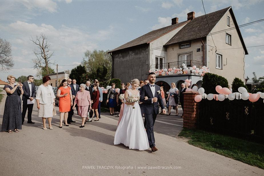 RÓŻA & DANIEL | FOTOGRAFIA ŚLUBNA ŻELECHÓW 35