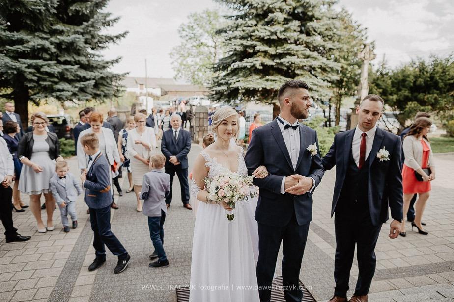RÓŻA & DANIEL | FOTOGRAFIA ŚLUBNA ŻELECHÓW 37