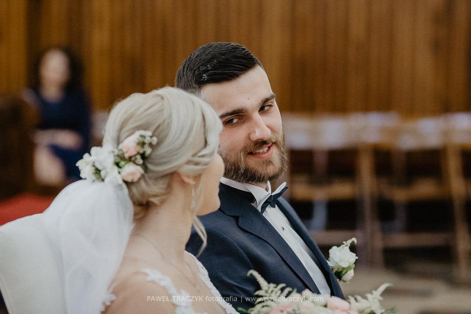 RÓŻA & DANIEL | FOTOGRAFIA ŚLUBNA ŻELECHÓW 56