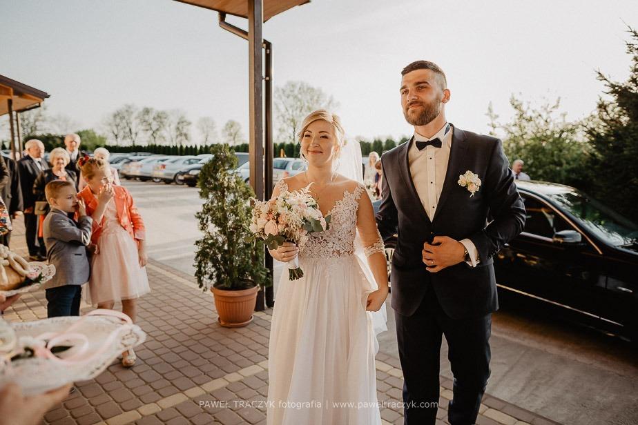 RÓŻA & DANIEL | FOTOGRAFIA ŚLUBNA ŻELECHÓW 69