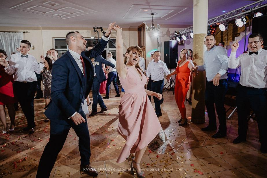 RÓŻA & DANIEL | FOTOGRAFIA ŚLUBNA ŻELECHÓW 81