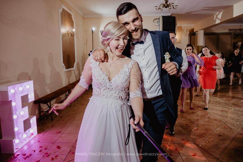 RÓŻA & DANIEL | FOTOGRAFIA ŚLUBNA ŻELECHÓW 92