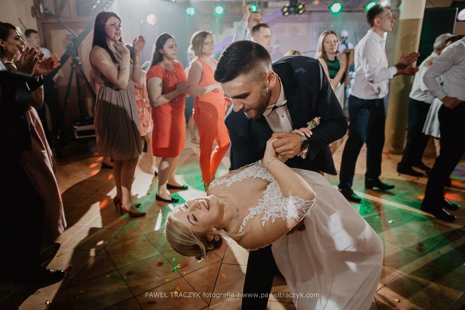 RÓŻA & DANIEL | FOTOGRAFIA ŚLUBNA ŻELECHÓW 99