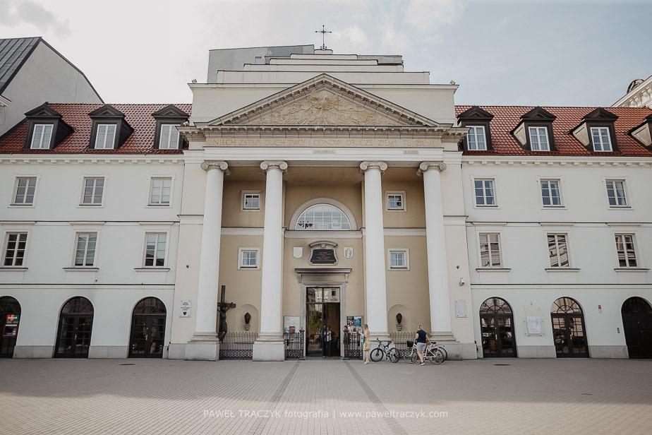 fotografia slubna Wesoła, Sulejowek